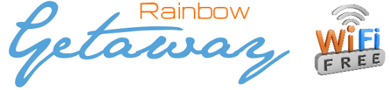 Rainbow Getaway Apartments New Site