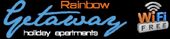 Rainbow Getaway