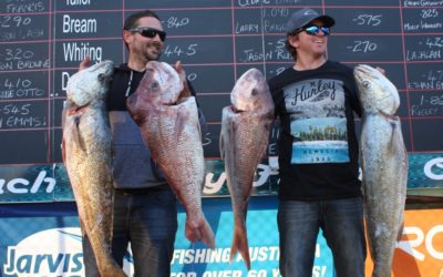 Rainbow Beach Family Fishing Classic