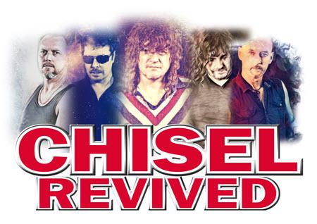 Chisel Revival
