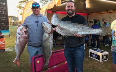 Rainbow Beach Fishing Classic & Fathers Day