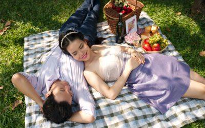 5 ideas for picnics in Rainbow Beach