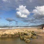 Visit Rainbow Beach